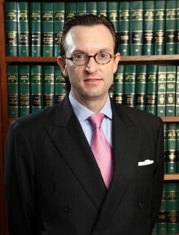 Prof. Douglas Arner