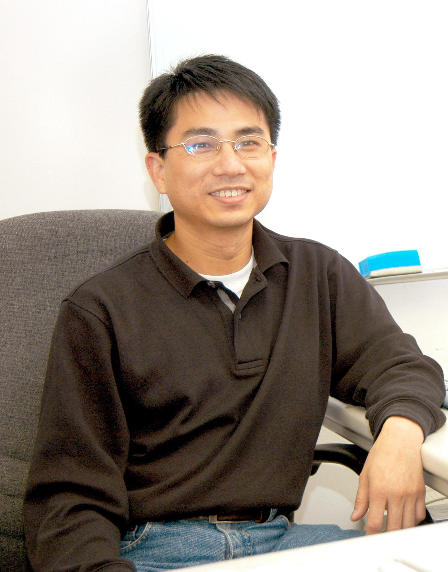 Prof. Siu-Ming Yiu
