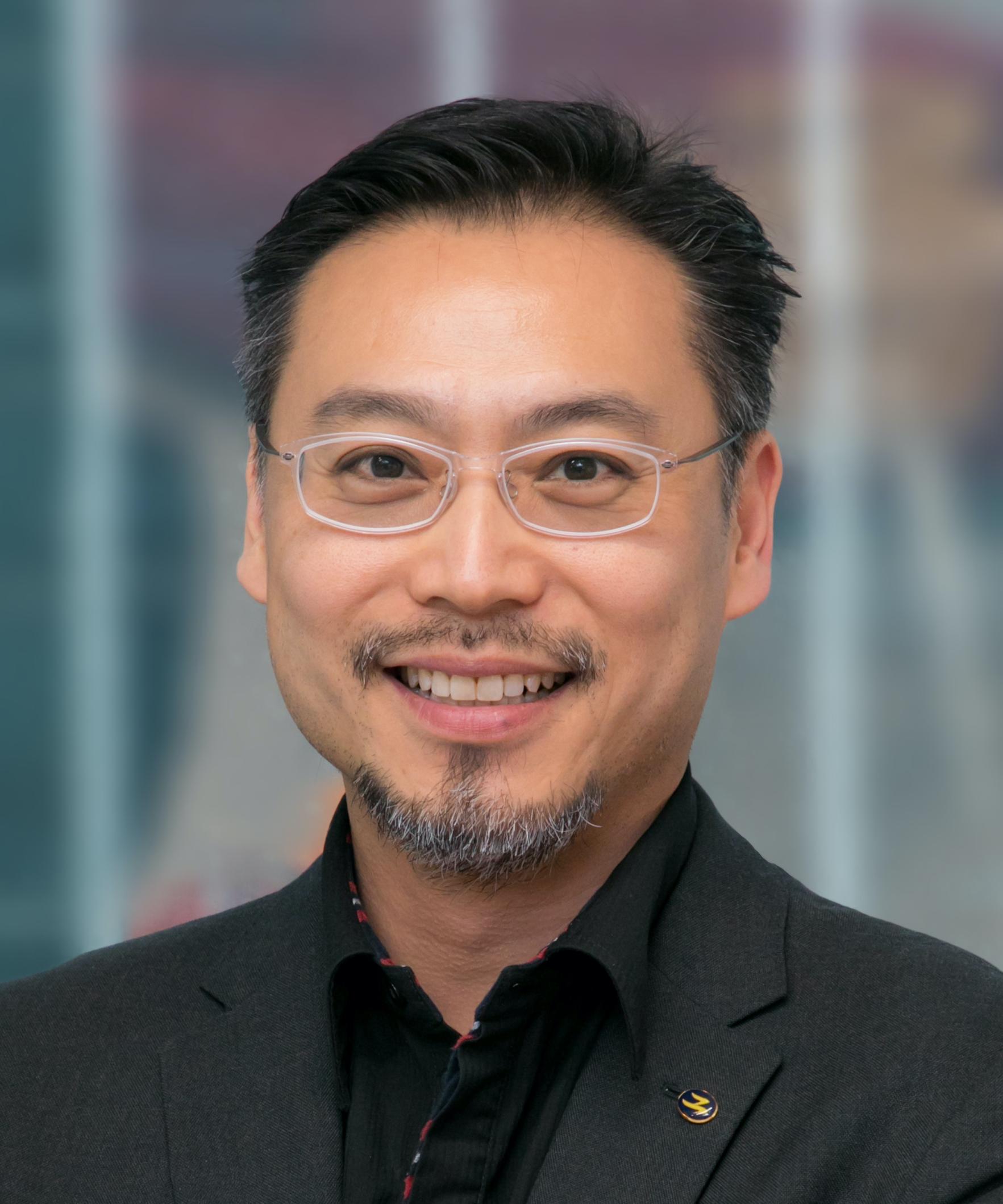 Mr. Jason Chiu