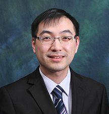 Dr. Allen M.H. Au